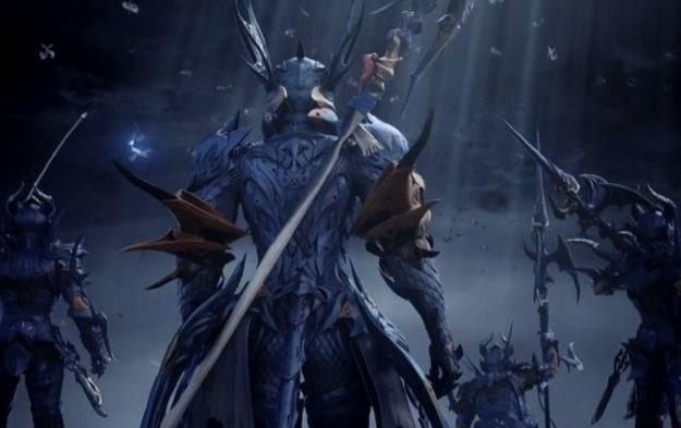 Final Fantasy XIV: Heavensward /materiały prasowe