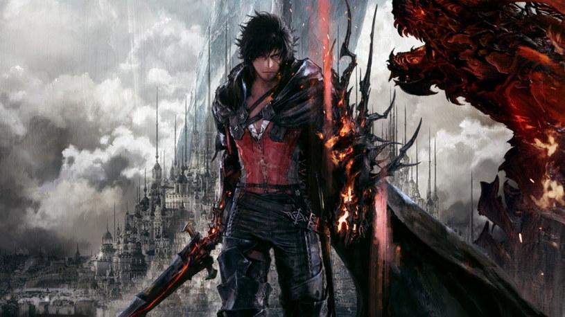 Final Fantasy XVI /materiały prasowe