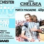 Finał Ligi Mistrzów. Chelsea - Man City. Krzysztof Mrówka: City lekkim faworytem: 4 - 3 - 3