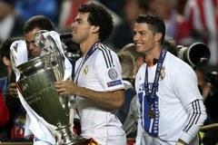 Finał Ligi Mistrzów: Trofeum dla Realu