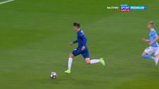 Finał LM. ZOBACZ GOLA dla Chelsea! WIDEO (POLSAT SPORT)