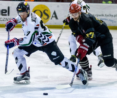 Finał PHL: GKS Tychy - Comarch Cracovia 1-2 po dogrywce