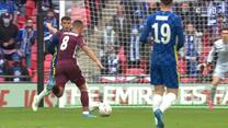 Finał Pucharu Anglii. Chelsea Londyn - Leicester City 0-1. Skrót meczu (ELEVEN SPORTS). Wideo