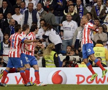 Finał Pucharu Króla: Real Madryt - Atletico Madryt 1-2