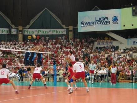 Finał Pucharu Polski w Kielcach /RMF