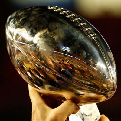 Finał rozgrywek futbolu amerykańskiego widziało w telewizji CBS 106,5 mln osób /AFP