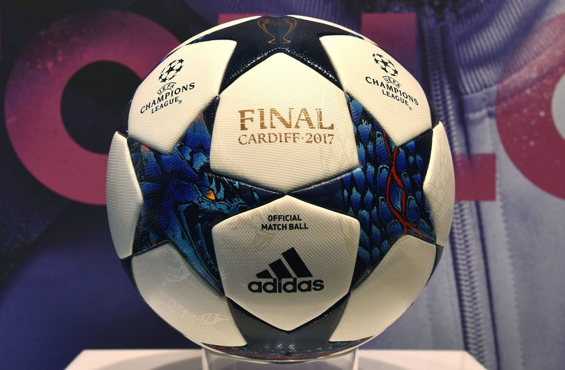 Finał tegorocznej edycji Ligi Mistrzów odbędzie się w Cardiff /AFP