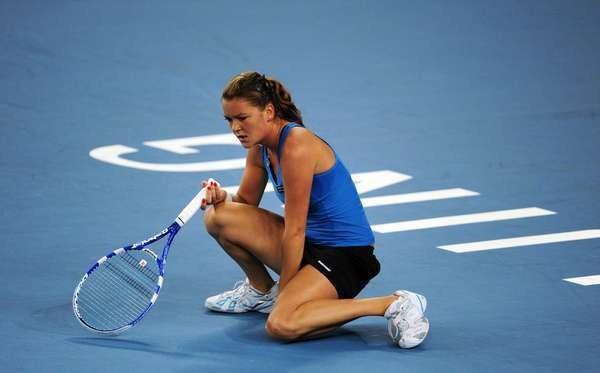 Finał turnieju w Pekinie, rok 2009 /AFP