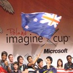 Finaliści Imagine Cup 2010