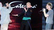 """Finaliści """"Mam talent"""" w czołówce, Britney fatalnie"""