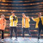 """Finaliści """"Twoja Twarz Brzmi Znajomo"""" jako Backstreet Boys"""