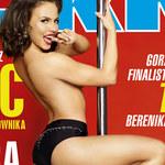 """Finalistka """"Mam talent"""" rozebrała się dla męskiego magazynu!"""