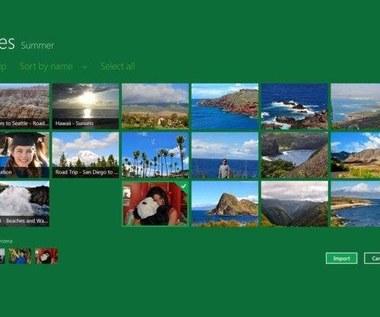 Finalna wersja Windowsa 8 wyciekła do sieci