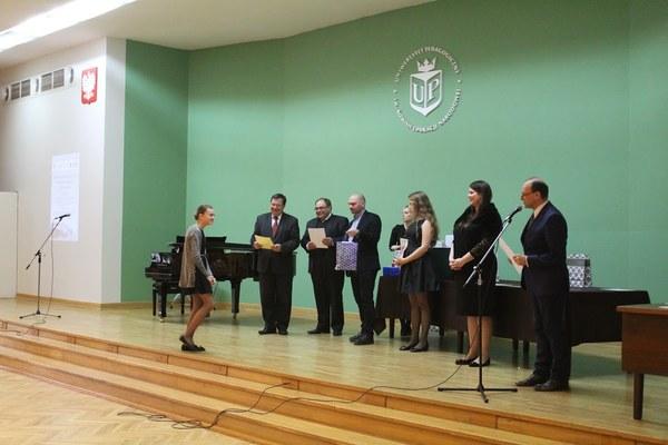 Finałowa gala I Wojewódzkiego Konkursu Pieśni Sybirackiej i Patriotycznej