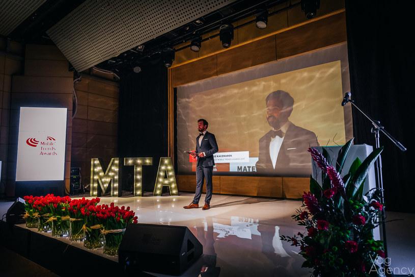 Finałowa gala Mobile Trends Conference 2018 /materiały prasowe