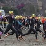 Finałowe zawody cyklu World Triathlon Series nie odbędą się w tym roku