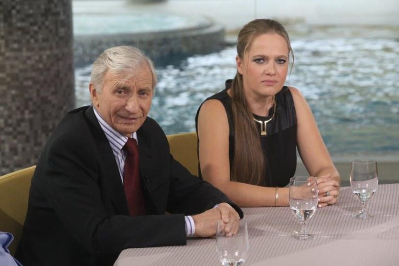 """Finałowy odcinek 2. edycji """"show """"Rolnik szuka żony"""" wyemitowany zostanie w niedzielę, 29 listopada, o godz. 21.25 w TVP1 /TVP"""