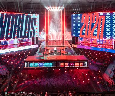 Finały Mistrzostw Świata League of Legends 2020 zasilane technologią Cisco
