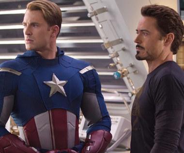 """Finansowy rekord """"Avengers"""""""