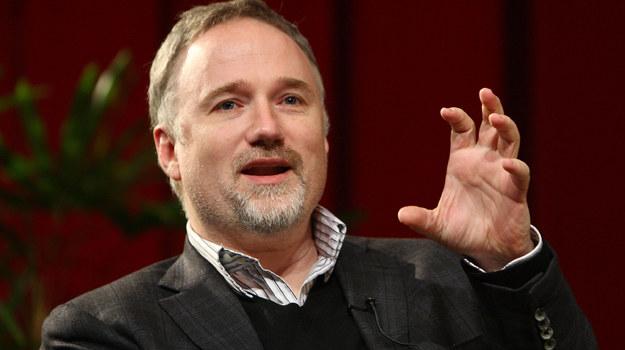 """Fincher wyreżyseruje prawdopodobnie całą trylogię """"Millennium"""" Stiega Larssona /fot. A. E. Rodriguez /Getty Images/Flash Press Media"""