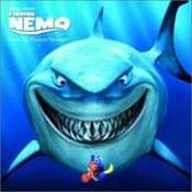 muzyka filmowa: -Finding Nemo