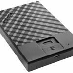 Fingerprint Secure – dysk twardy z 256-bitowym szyfrowaniem sprzętowym