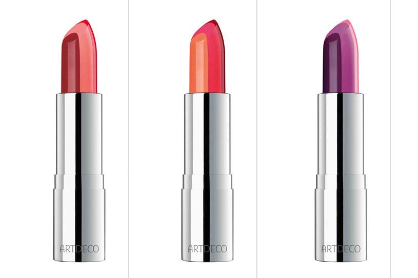 Finish Ombre Lipstick /materiały prasowe