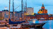Finlandia: Czynny wypoczynek