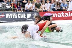 Finlandia: Mistrzostwa świata w noszeniu żon