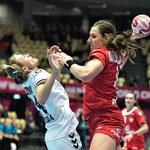 Finlandia - Polska 11-33. Piłkarki ręczne awansowały na ME