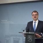 Finlandia: Rząd podał się do dymisji