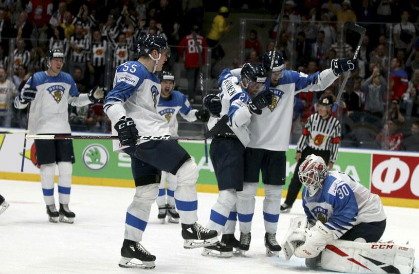 Finlandia zdobyła tytuł mistrzów świata w 2019 roku. W 2020 roku turniej nie odbył się. /AP /East News