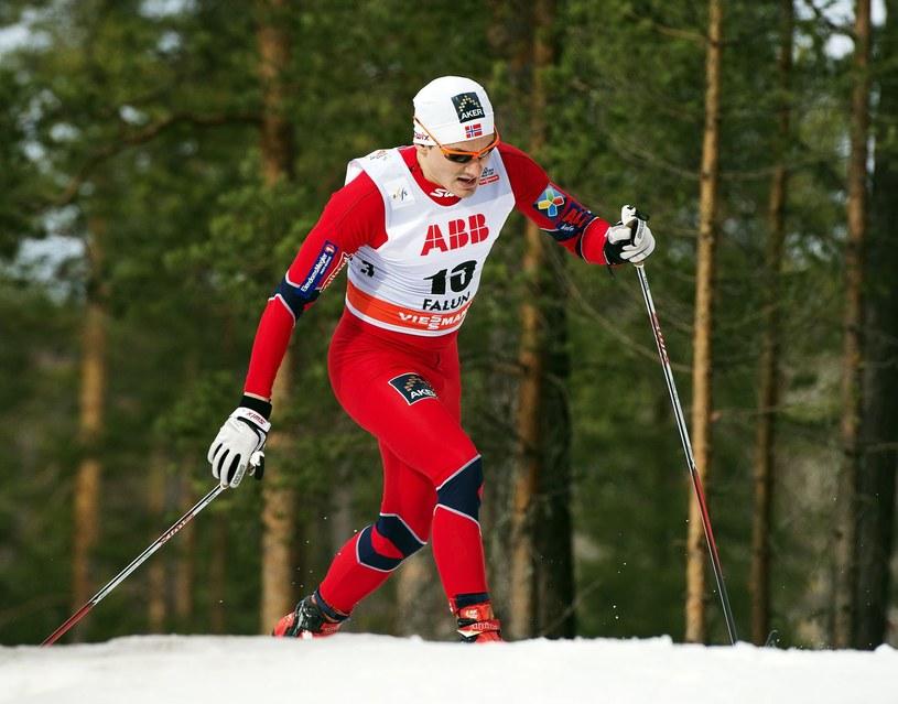 Finn Haagen Krogh /AFP
