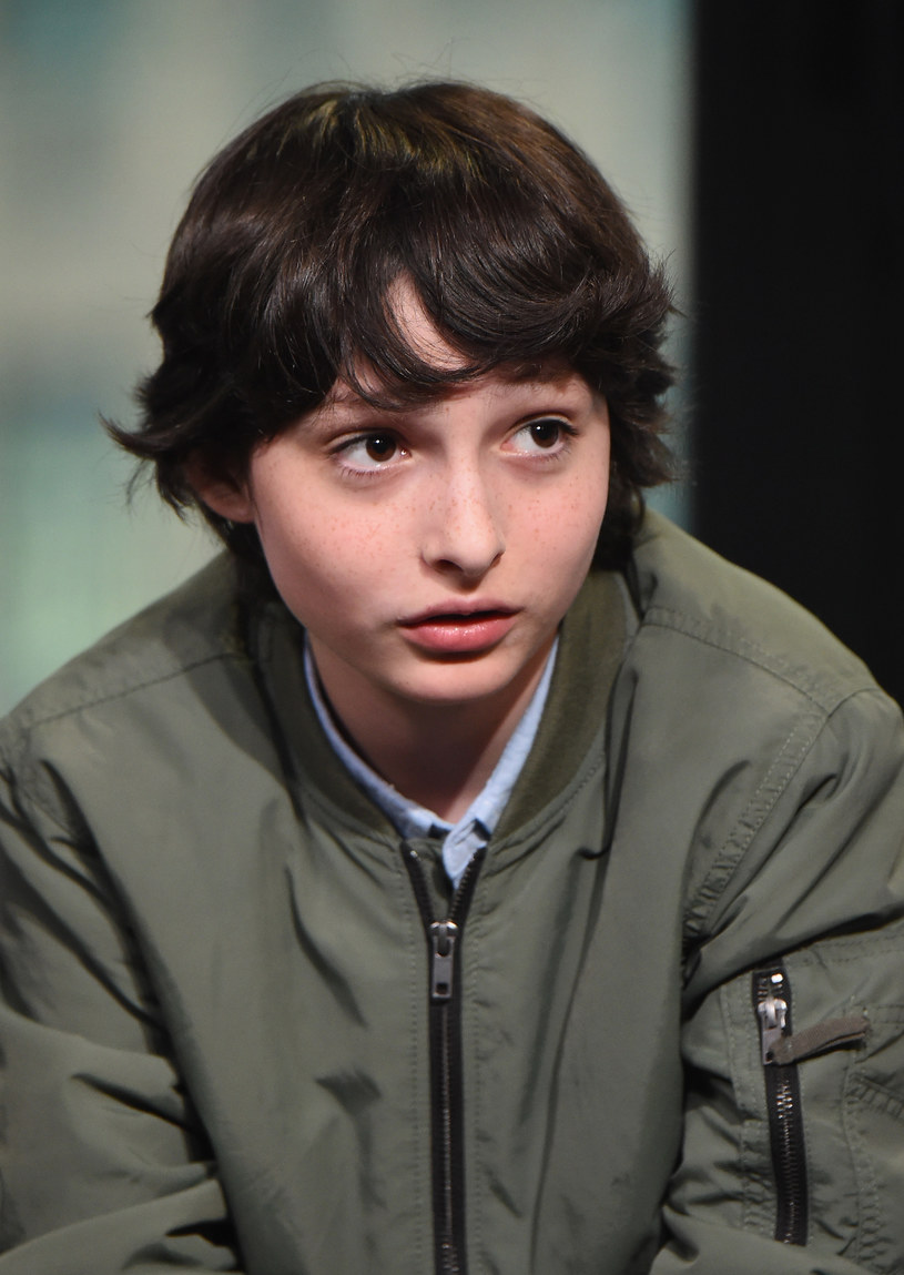 Finn Wolfhard /Michael Loccisano /Getty Images