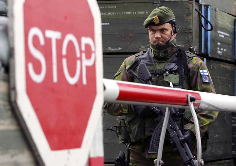 Fiński żołnierz / zdj. ilustracyjne /Getty Images