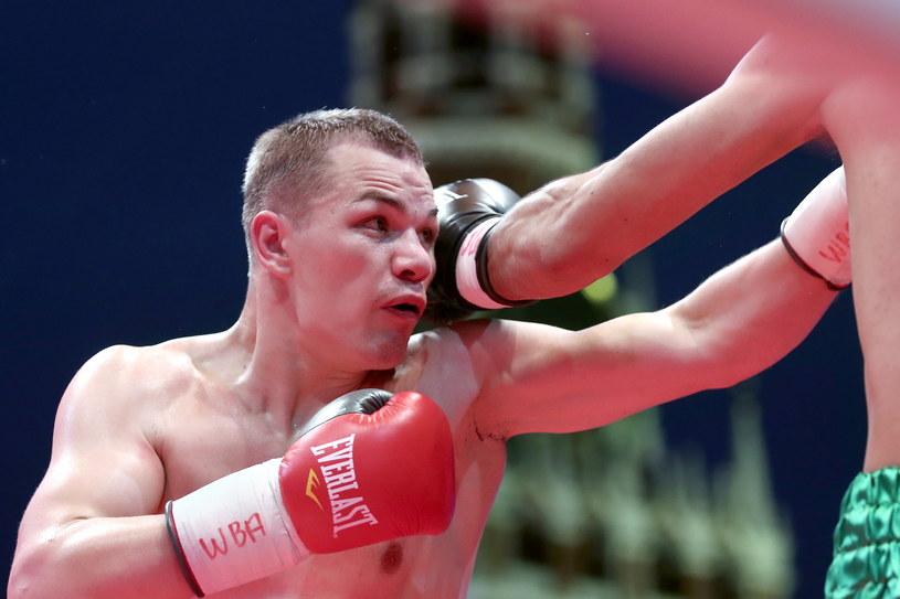Fiodor Czudinow /Walery Szarifulin /Getty Images
