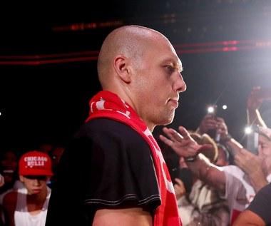 Fiodor Łapin: Krzysztof Głowacki wróci na ring na początku roku 2016