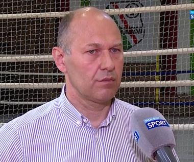 Fiodor Łapin o nowej bazie przygotowań Polsat Boxing Promotions: Chcemy dać tej sali nowe tchnienie (POLSAT SPORT). Wideo