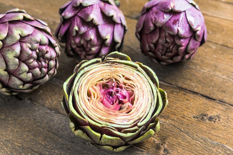 Fioletowa żywność skutecznie zwalcza stany zapalne /123RF/PICSEL
