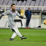 Fiorentina - Spezia 3-0 w 23. kolejce Serie A. Cały mecz Drągowskiego
