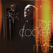 Joe Cocker: -Fire It Up