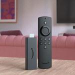 Fire TV Stick Lite - telewizja HD za 30 dolarów