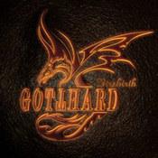 Gotthard: -Firebirth