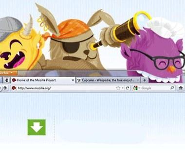 Firefox 4 - liskowi skończyło się paliwo?