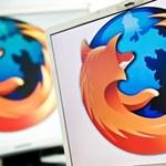 Firefox opóźniony
