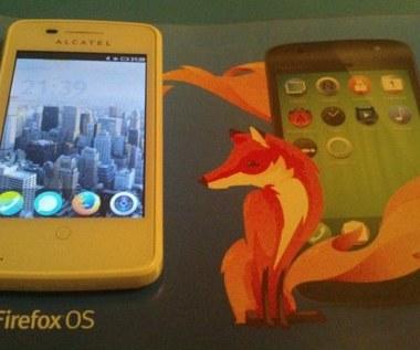 Firefox OS oficjalnie uznany za martwego