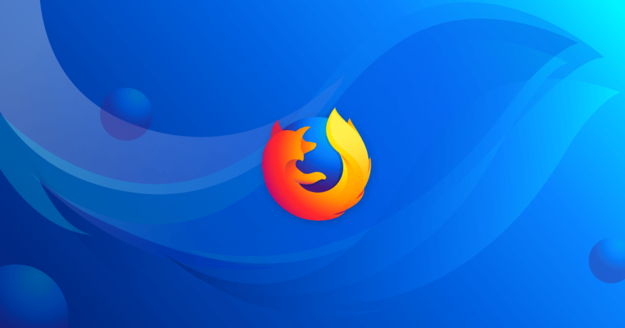 Firefox Quantum logo (fot.Mozilla) /&nbsp