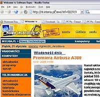 Firefox /INTERIA.PL