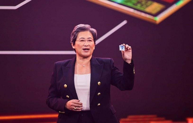 Firma AMD zaprezentowała nowości /materiały prasowe