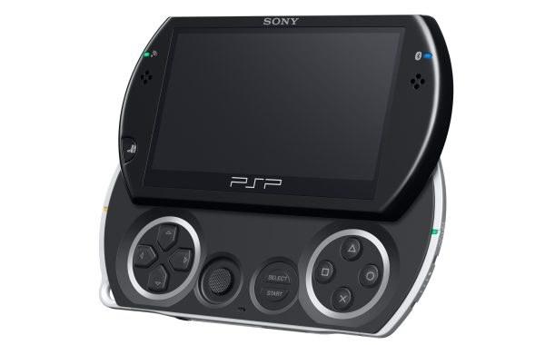 Firma BioWare obrała nowy kierunek: PSP /Informacja prasowa